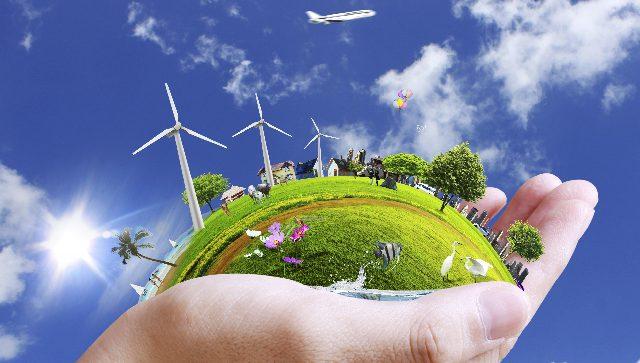 L'énergie renouvelable à portée de main aux Sable d'Olonne avec CEE SAS
