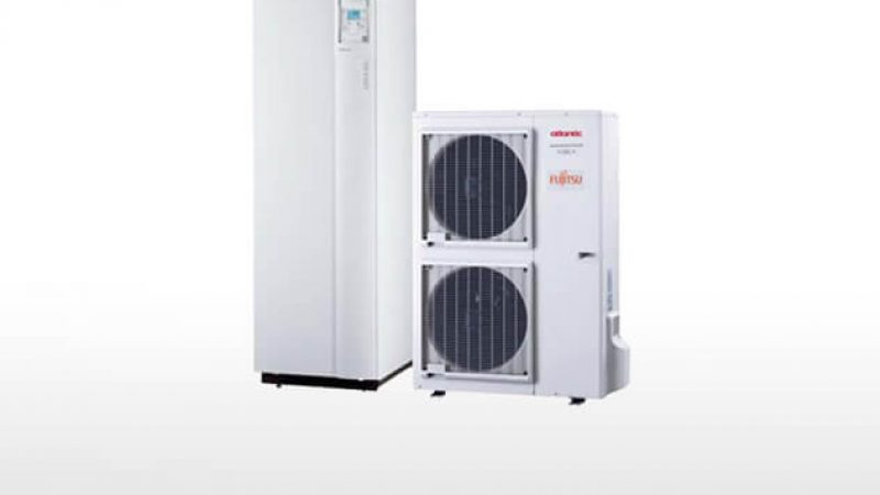 Alfea Hybrid Duo gaz