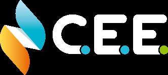 Logo de CEE SAS, dépannage plomberie aux Sables d'Olonne et énergies renouvelables aux Sables d'Olonne