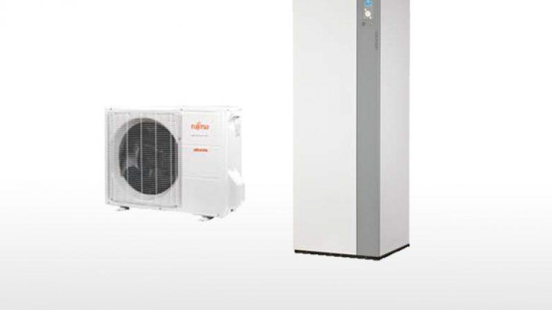 Pack alfea pour le chauffage par l'air et la climatisation - aerothermie aux Sables d'Olonne