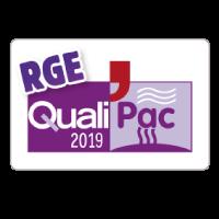 CEE SAS est certifié qualipac 2019